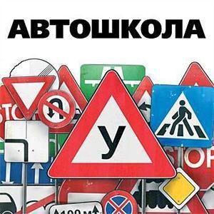 Автошколы Николаевска