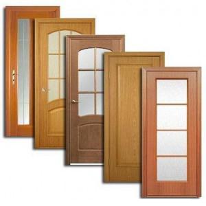 Двери, дверные блоки Николаевска