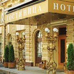 Гостиницы Николаевска