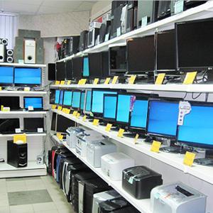 Компьютерные магазины Николаевска