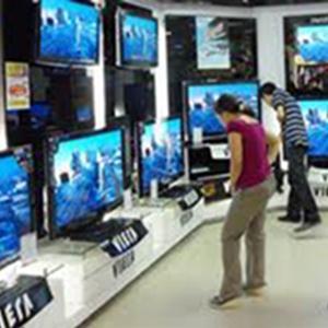 Магазины электроники Николаевска