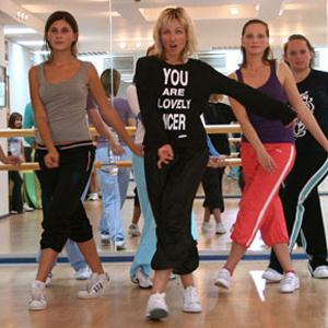 Школы танцев Николаевска