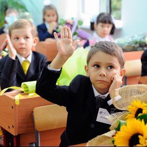 Школы Николаевска