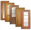 Двери, дверные блоки в Николаевске