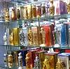Парфюмерные магазины в Николаевске