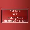 Паспортно-визовые службы в Николаевске