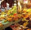 Рынки в Николаевске
