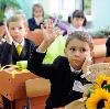 Школы в Николаевске