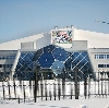 Спортивные комплексы в Николаевске