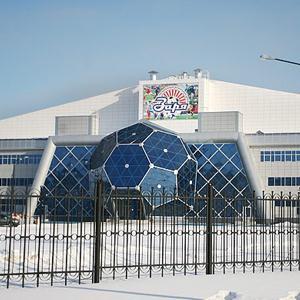 Спортивные комплексы Николаевска
