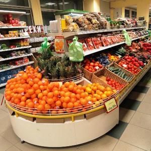 Супермаркеты Николаевска