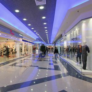 Торговые центры Николаевска