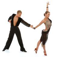 ФитнесМания - иконка «танцы» в Николаевске
