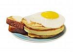 Ресторан Камелот - иконка «завтрак» в Николаевске